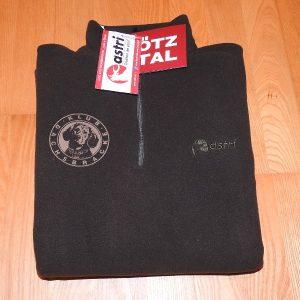 Fleece Shirt Klub Dachsbracke