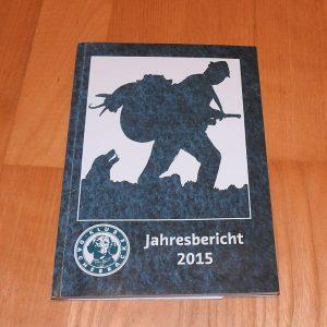 Jahresbericht Klub Dachsbracke