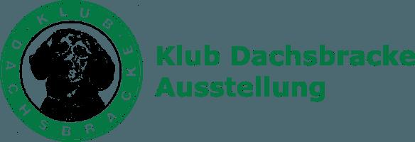 Logo Klub Dachsbracke - Hundeausstellung