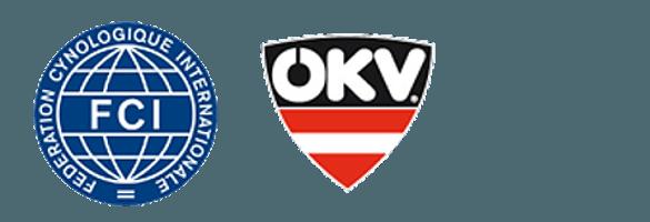 FCI und ÖKV Logo