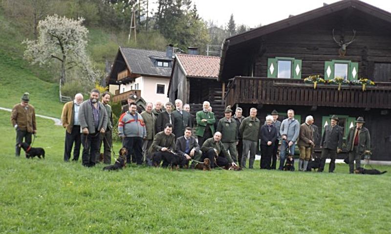 Traditionelle Schafisch - Gemeinde Pfarrwerfen - Startseite